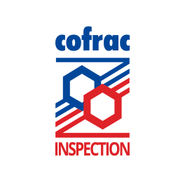 Cofrac Inspection logo